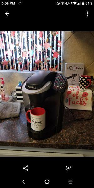 Keurig coffee machine for Sale in Charlotte, NC