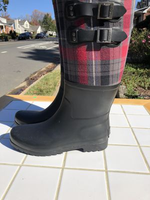 UGG Rain Boots -Size 10 for Sale in McLean, VA