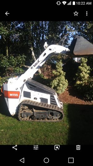 Bobcat for Sale in Vancouver, WA