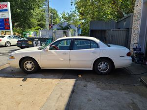 2002 Buick LeSabre Custom for Sale in Washington, DC