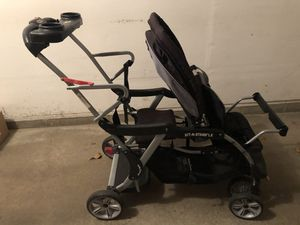 Sit N Stand LX stroller for Sale in Plymouth, MN