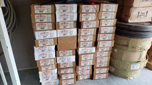 50 sets of aluminum cast pistons v8 for Sale in Golden Beach, FL