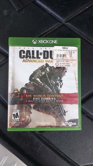 Call of duty for Sale in Lynwood, CA