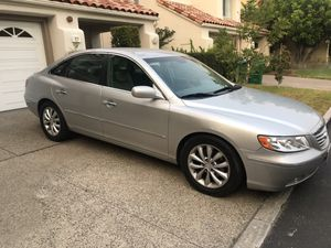 2006 Hyundai Azera SE Limited for Sale in Irvine, CA