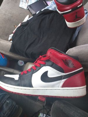 Retro Jordan 1 Old Love for Sale in Seattle, WA