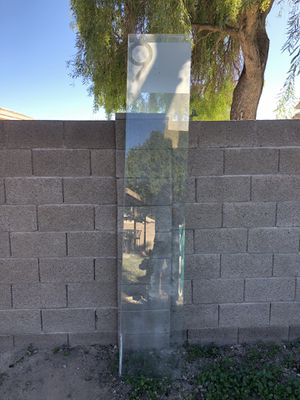 Glass panels for Sale in Payson, AZ