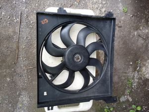 2007 Kia Spectra sx automatic fan work good for Sale in Cleveland, OH