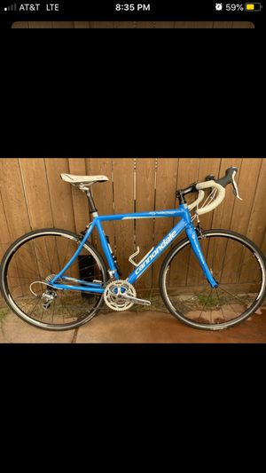 Cannondale Synapse 7 road bike for Sale in San Diego, CA