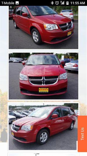 2012 Dodge Grand Caravan SXT call 904*769*3276 for Sale in Woodbridge, VA