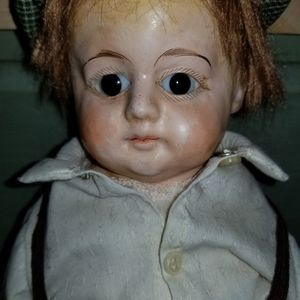 Haunted Henry Antique Doll for Sale in West Palm Beach, FL
