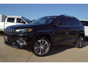 2019 Jeep Cherokee for Sale in Arlington, TX