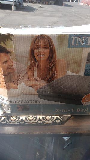 Queen 2 in 1 for Sale in Roseville, CA