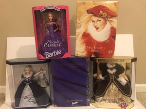Barbie's 1990's vintage never opened!! for Sale in Vancouver, WA