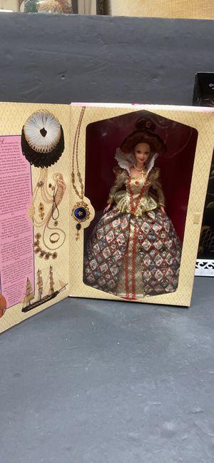 Vintage Elizabeth Barbie the crown pick up la Mesa for Sale in San Diego, CA