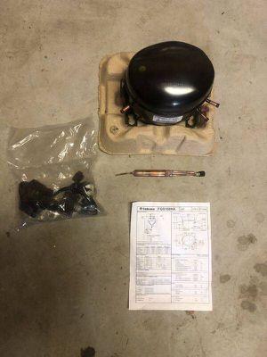 New In Box Embraco Refrigeration Compressor for Sale in Atlanta, GA