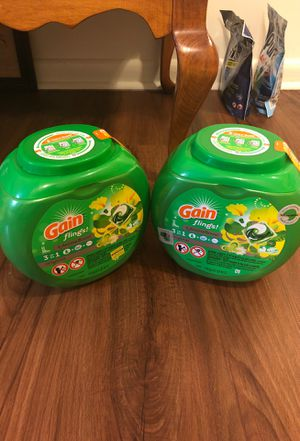 Gain Pods for Sale in Spout Spring, VA