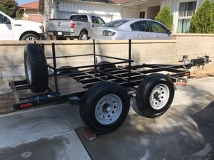 2015 Trailer for Sale in Lake View Terrace, CA