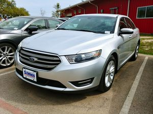 2016 Ford Taurus Sel for Sale in Austin, TX