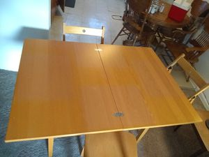 Breakfast table for Sale in Lakewood, CO
