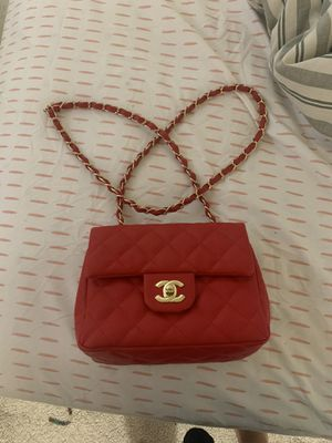 Authentic CHANEL bag for Sale in Westland, MI