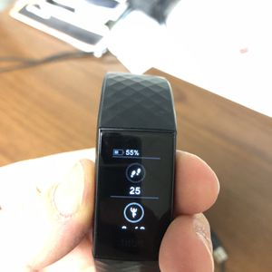 Charge 3 Fitbit for Sale in Murfreesboro, TN