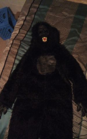 Gorilla costum for Sale in Columbus, OH