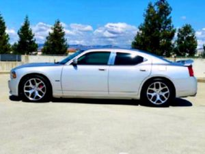 🚯NoScratches'06 Dodge Charger SRT8 for Sale in Cumming, GA