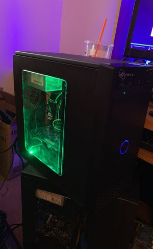 Custom Gaming Computer for Sale in Boston, MA