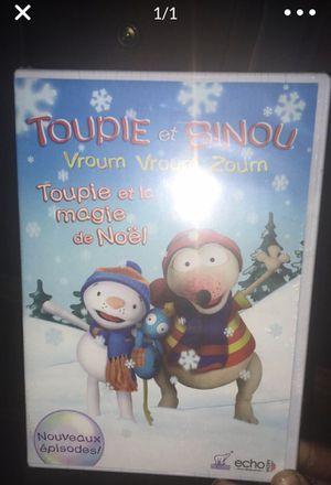 Toupie and Binou espanol for Sale in Bowie, MD