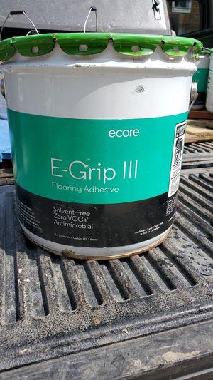 Ecore Egrip lll adhesive for Sale in Buffalo Grove, IL