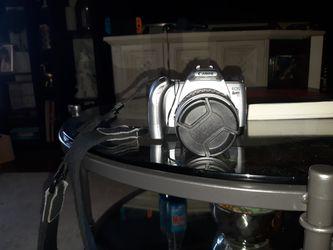 Canon eos rebel ti film camera for Sale in Littleton,  CO