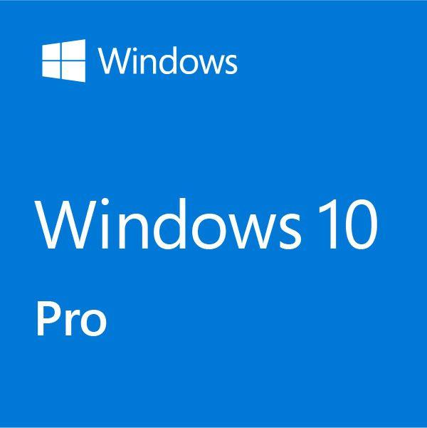 Windows 10 Professional Genuine License Key (32/64 Bit) Instant Delivery