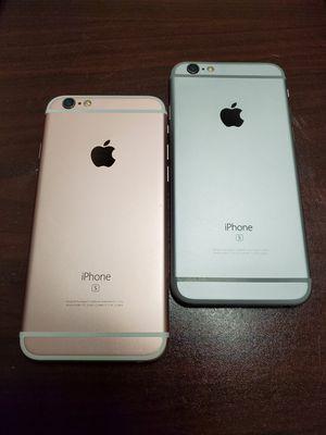 📞🔓 iPhone 6s Unlocked/Liberados📞🔓 for Sale in Dallas, TX