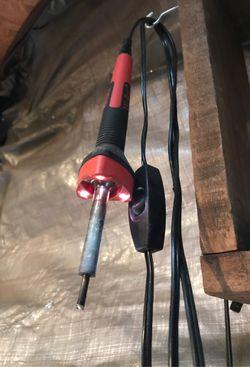 solder iron for Sale in Bakersfield,  CA