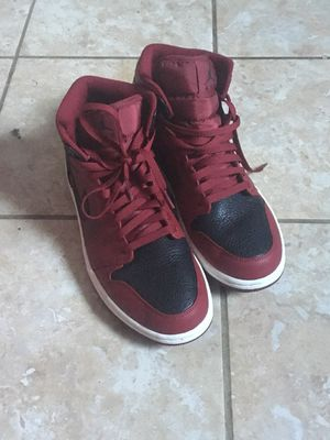 JORDAN RETRO 1 SIZE 10 for Sale in Baltimore, MD
