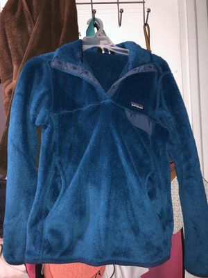 patagonia pullover size small for Sale in Raleigh, NC