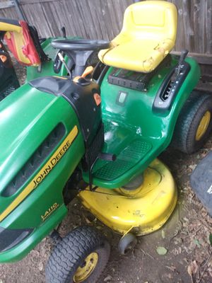 Tractor John deere for Sale in Fort Worth, TX