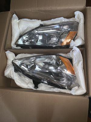Accord headlights for Sale in Cranston, RI