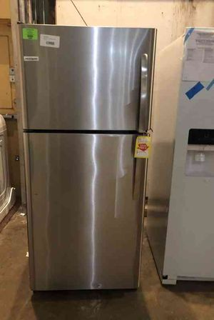 Frigidaire Top Freezer 🙈⏰⚡️✔️🍂🔥😀🙈⏰⚡️⚡️✔️🍂🔥😀🙈⏰⚡️✔️🍂 Appliance Liquidation!!!!!!!!!!!!!!!!!!!!!!!!!! for Sale in Manor, TX