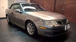 Used, 2004 Saab 9-3 for Sale for sale  Clifton, NJ