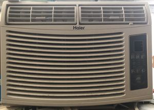 Used, Haier air conditioner 10000 BTU with remoteg for Sale for sale  Bayonne, NJ