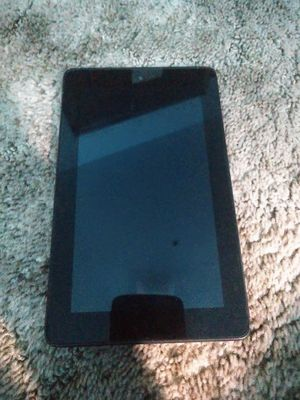 Amazon fire tablet for Sale in West Valley City, UT