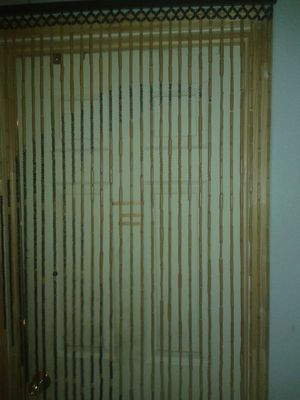 Hanging Beads for Doors for Sale in Austin, TX