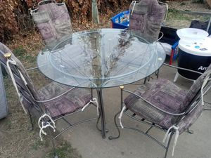 Very nice kitchen table for Sale in Denver, CO