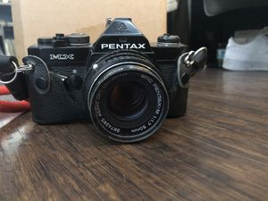 Pentax MX 35mm for Sale in San Antonio, TX