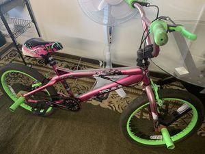 """20"""" girl bike for Sale in Newark, CA"""