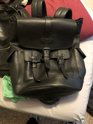 Coach Hudson backpack for Sale in Nashville, TN