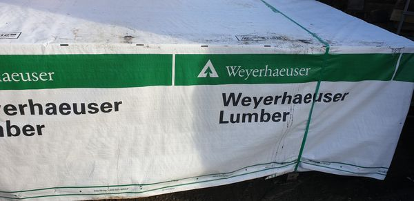 Lumber, Pallets, Construction Material Only $4.99 Each