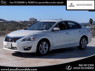 2015 Nissan Altima for Sale in Escondido,  CA