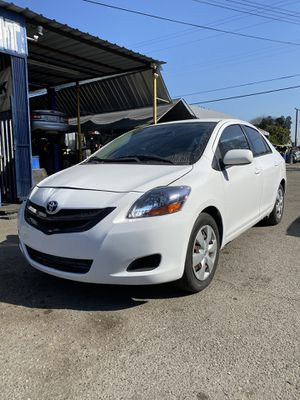 2007 Toyota Yaris for Sale in Azusa, CA